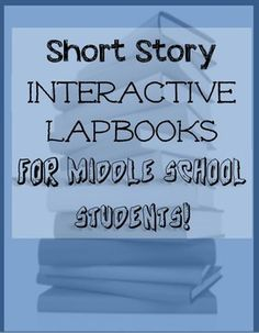 26 Best Short Story Units images | High school english