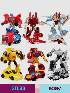 Transformer Robot China Action Figures #ebay #Toys & Hobbies