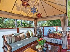 Eclectic Patio - Found on Zillow Digs. What do you think?