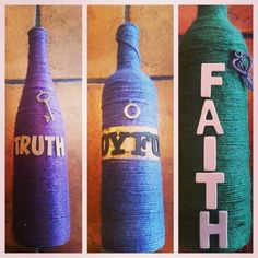 Truth/Joyful/Faith