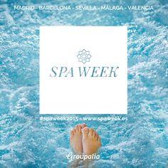 #spaweek2015