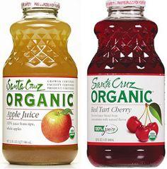 $1.00 off Santa Cruz Organic Product Coupon on http://hunt4freebies.com/coupons