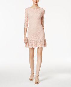114.99$  Watch here - http://viltz.justgood.pw/vig/item.php?t=9q4g8x40518 - Lace Pleated Sheath Dress 114.99$