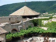 Sümeg - vár Hungary, Cabin, House Styles, Home Decor, Decoration Home, Room Decor, Cabins, Cottage, Home Interior Design