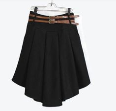 Popular fashion Winter Spring autumn pleated by perfectdesigner
