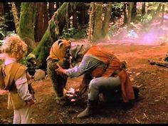 star wars episodio i la amenaza fantasma en español latino 1999. - YouTube