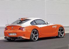 2007 AC Schnitzer BMW Z4 Profile Concept