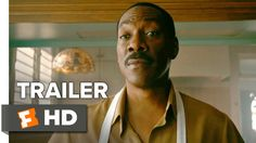 Mr. Church Official Trailer 1 (2016) - Eddie Murphy like you've never seen him before... can't wait!!!