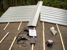 mobile home metal roof over kits - Google Search