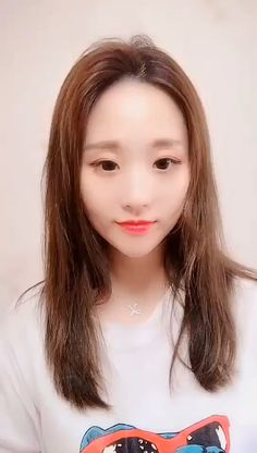2019 very popular hairstyle 2019 very popular hairstyle<br> Permed Hairstyles, Popular Hairstyles, Hairstyles With Bangs, Round Face Hairstyles Long, Redhead Hairstyles, Ponytail Hairstyles Tutorial, Men Hairstyles, Korean Hair Dye, Korean Hair Color