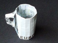 5€ Glas