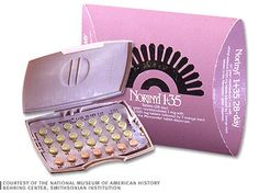 The Development of Oral Contraceptive Packaging (click thru for analysis)