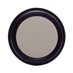 Real Purity Eye Shadow Matte Smoke Grey . oz featuring polyvore, beauty products, makeup, eye makeup, eyeshadow, matte smoke grey, mineral eyeshadow and mineral eye shadow