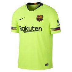 f99320d2ff5d1 Find the 2018 19 FC Barcelona Stadium Away Men s Soccer Jersey at Nike.com