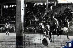 GriTo de gol Club Atlético Talleres Orgullo Albiazul Identidad es conocer la historia La Wanora Romero encabeza la tabla histórica de goleadores de un Talleres que a lo largo de la historia se nutrió de grandes estrellas. Repasamos los 10 máximos artilleros en los 102 años del Club. 1 Romero Miguel Antonio La Wanora Nació en Cruz del Eje (Córdoba) el 19 de julio de 1933. En 1955 llegó desde Independiente de Cruz del Eje y jugó 242 partidos oficiales hasta su retiro en 1968. Jugó en 1955 (22…