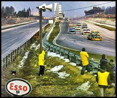 F1 Corradi: Nurburgring