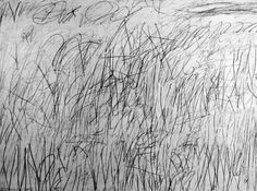 Cy Twombly The Meditative SurfaceApril 01 – May 16, 1984