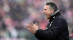 Er führte Dynamo Dresden nach zwei Jahren zurück in die Bundesliga, wurde…