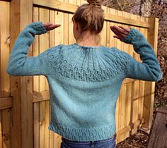 Ravelry: Sunny Every Day pattern by LB Handknits