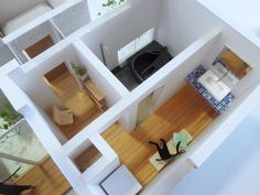House YO, Kanagawa