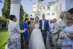Villa Eva Ravello Wedding in Ravello on Amalfi Coast Italy with local wedding planner Mario Capuano http://www.wagnertours.it and Professional wedding photographer Enrico Capuano http://amalficoastwedding.photos