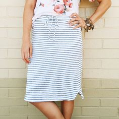 Clock Me In Skirt | ROOLEE