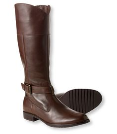 Women's Westport Riding Boots | Free Shipping at L.L.Bean