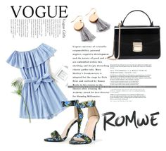 """Romwe 10/10"" by zerka-749 ❤ liked on Polyvore"