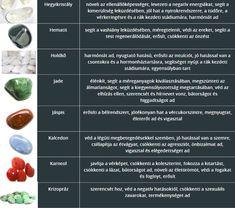 Harmóniában test és lélek - használd ki a kövek gyógyító erejét! - Ripost