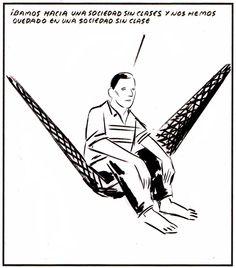 De sociedad sin clases a sin clase 2015/01/20