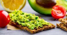 Αυτές οι 9 φυσικές τροφές είναι ιδανικές για να καταστείλουν την όρεξή σου Avocado Toast, Breakfast, Food, Morning Coffee, Essen, Meals, Yemek, Eten