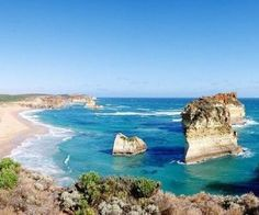Bays of Island, New Zealand