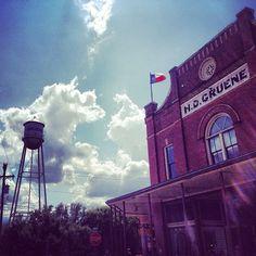 Gruene, TX in Gruene, TX