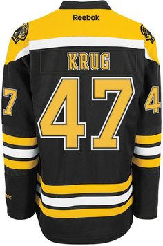 4f5dfe04b ... 47 Authentic Purple 2016 Hockey Fights Cancer Practice Alternate Reebok  Mens Torey Krug Boston Bruins Premier Jersey - Black XXL Reebok Mens Torey  Krug ...