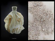 Rubin Singer 2014 Bridal Lookbook http://rubinsinger.wordpress.com/2013/05/29/rubin-singer-2014-bridal-collection/
