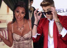 Justin Bieber NOT Dating Hip Hop Star Karlie Redd, Despite Rumor