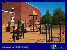 Laurens Central School in Laurens, NY