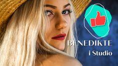 Benedikte i Studio Studio, Youtube, Studios, Studying, Youtubers, Youtube Movies