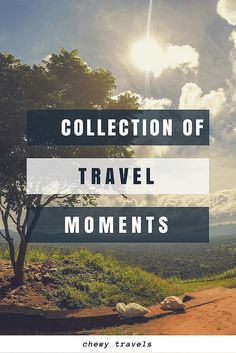 Collection of travel moments from my 5 week trip through Sri Lanka, Thailand, and Cambodia