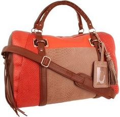 Elliott Lucca - Lucca Travel Duffel (Chili Block) - Bags and Luggage on shopstyle.com
