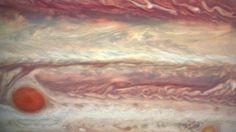 Jupiter, Colossus for orchestra by Chelsea Komschlies