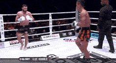 Sittichai Sitsongpeenong vs. Davit Kiria —GLORY 22: Lille (June 5, 2015)