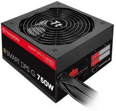 Thermaltake Smart DPS G 750W Power Supply Unit Review