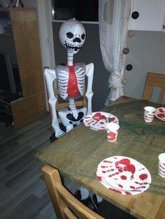 Halloween, Birthday, Spooky Halloween