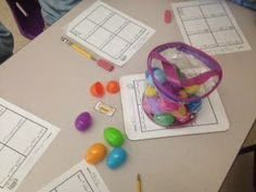 Positively Learning: TBT: Easter Fun & Freebies!