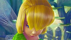 tinkerbell gif - Google Search