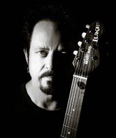 Steve Lukather.    http://www.stevelukather.net/