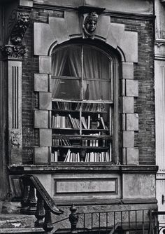 On reading by André Kertész