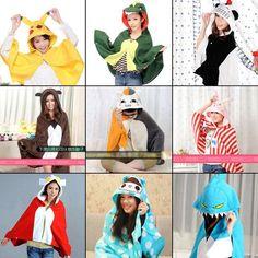 costume capes pokemon!