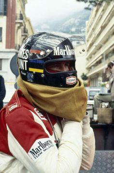 James Hunt, 1978